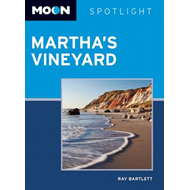 Moon Spotlight Martha's Vineyard (BOK)