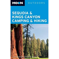 Moon Sequoia & Kings Canyon Camping & Hiking (BOK)