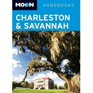 Moon Charleston & Savannah (BOK)