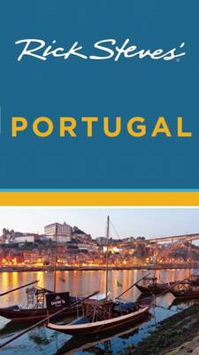 Rick Steves' Portugal (BOK)