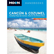 Moon Cancun & Cozumel (BOK)