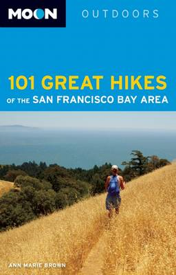 Moon 101 great hikes of the San Francisco Bay area (BOK)