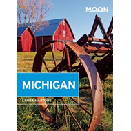 Moon Michigan (BOK)