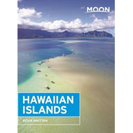 Moon Hawaiian Islands (BOK)