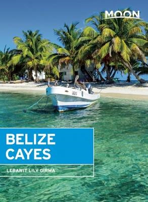 Moon Belize Cayes (BOK)