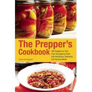 Prepper's Cookbook (BOK)