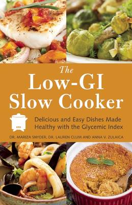 Low GI Slow Cooker (BOK)
