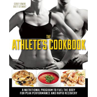 Athlete's Cookbook (BOK)