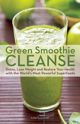Green Smoothie Cleanse (BOK)