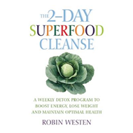 2-Day Superfood Cleanse (BOK)