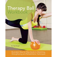 Therapy Ball Workbook (BOK)