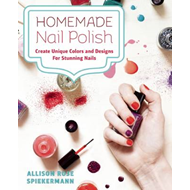 Homemade Nail Polish (BOK)