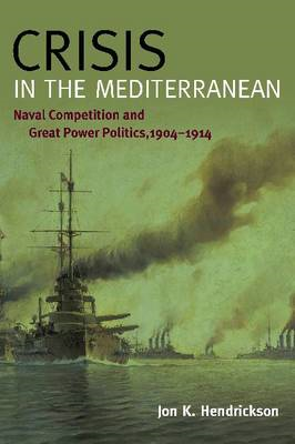 Crisis in the Mediterranean (BOK)
