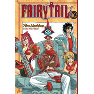 Fairy Tail: Vol. 10 (BOK)