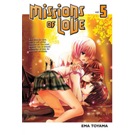 Missions of Love: Vol. 5 (BOK)