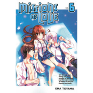 Missions of Love: Vol. 6 (BOK)