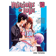 Missions of Love 10 (BOK)