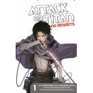 Attack on Titan: No Regrets (BOK)