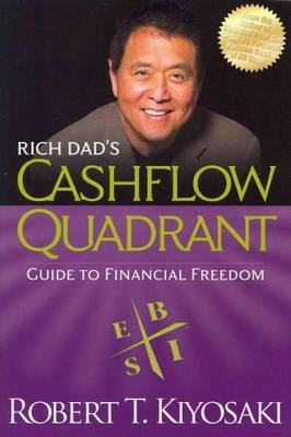 Rich Dad's CASHFLOW Quadrant (BOK)