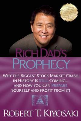 Rich Dad's Prophecy (BOK)