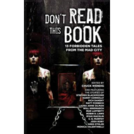 Don't Read This Book (BOK)