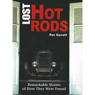 Lost Hot Rods (BOK)
