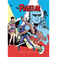 The Phantom the Complete Series: Volume 2: Charlton Years (BOK)