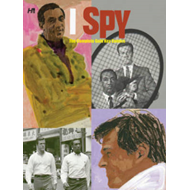 I Spy: The Complete Gold Key Comics Collection (BOK)