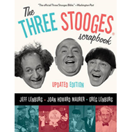 Three Stooges Scrapbook (BOK)