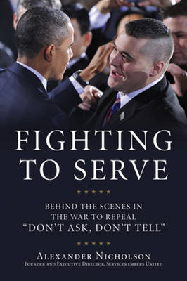 Fighting to Serve (BOK)