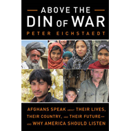 Above the Din of War (BOK)