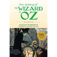 Making of The Wizard of Oz (BOK)