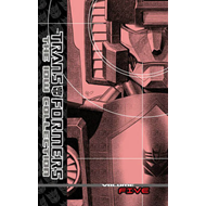 Transformers: The IDW Collection (BOK)