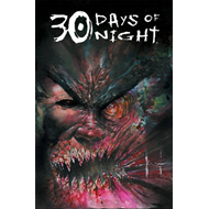 30 Days of Night: Volume 1 (BOK)