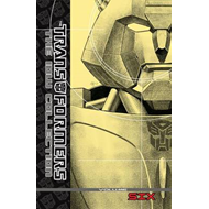 Produktbilde for Transformers The Idw Collection Volume 6 (BOK)