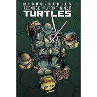 Teenage Mutant Ninja Turtles: Volume 1 (BOK)