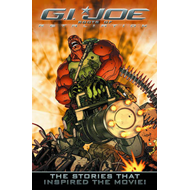 G.I. Joe: Roots of Retaliation (BOK)