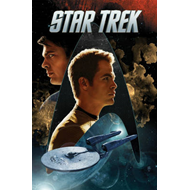 Star Trek: Volume 2 (BOK)