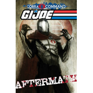 G.I. Joe: Cobra Command - Aftermath (BOK)
