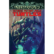 Infestation 2: Volume 3 (BOK)