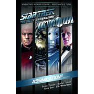 Star Trek: the Next Generation/Doctor Who: Assimilation 2 (BOK)