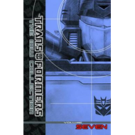 Transformers: The IDW Collection: Volume 7 (BOK)
