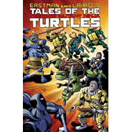 Tales of the Teenage Mutant Ninja Turtles: Volume 1 (BOK)