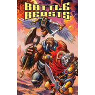 Battle Beasts (BOK)