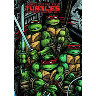 Teenage Mutant Ninja Turtles: Volume 4: Ultimate Collection (BOK)