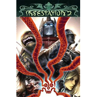 Infestation 2: The Complete Series (BOK)