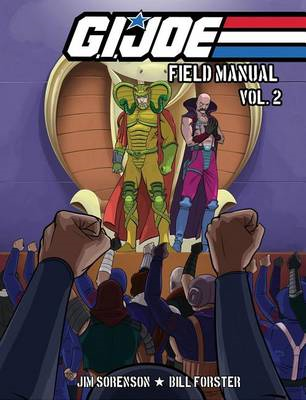 G.I. Joe: Volume 2: Field Manual (BOK)