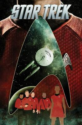 Star Trek: Volume 4 (BOK)