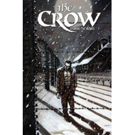 The Crow: Skinning the Wolves (BOK)