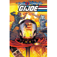 G.I. Joe: Complete Cobra Command (BOK)